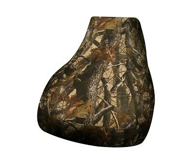Yamaha Grizzly 700 ATV Seat Cover MGFY397