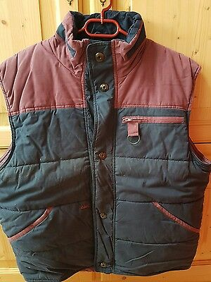 DAF Truckerjacke XL