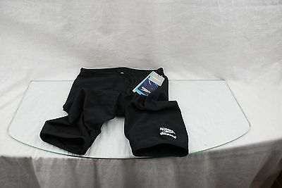 Speedo Big Boys Youth Endurance Solid Jammer Swimsuit Size 24