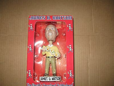 Dr.James Watson collectable bobblehead