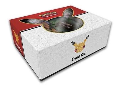 Pokemon TCG Super Premium Mew and Mewtwo 20th Anniversary Collection SEALED