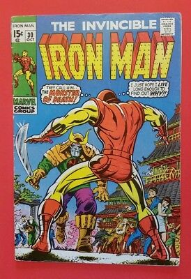 Iron Man 30**comic Collection Countdown **3.75 Unlimited Shipping **