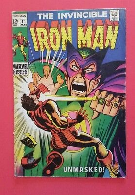 Iron Man 11** Comic Collection Countdown **3.75 Unlimited Shipping **