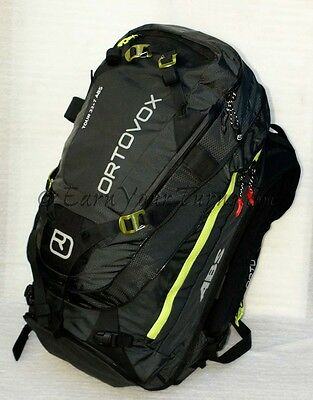 3641d306a59 ORTOVOX TOUR 32 + 7 ABS Avalanche Airbag Pack - $325.00 | PicClick