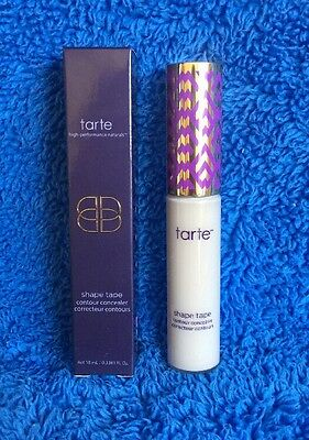 Tarte Shape Tape Full Coverage Concealer - Fair - MELB SELLER