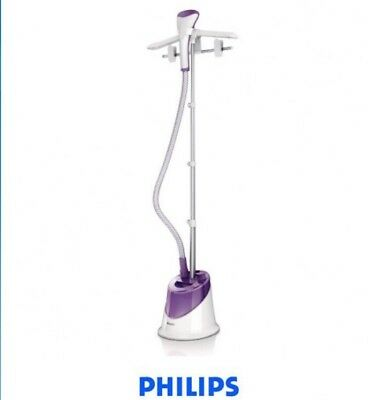 Philips DailyTouch Clothes Garment Steamer - GC506