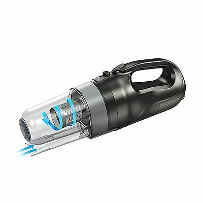 FOURING Pro Cyclone Suction Car Vacuum Cleaner 150W Power Cleaning Permanent CA