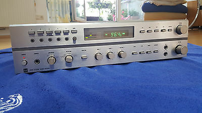 DUAL CR 1730 Stereo Receiver TUNER High Fidelity Vintage Retro