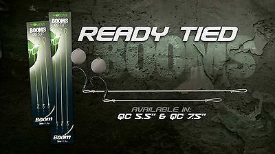 Korda NEW Ready Tied Booms (QC)