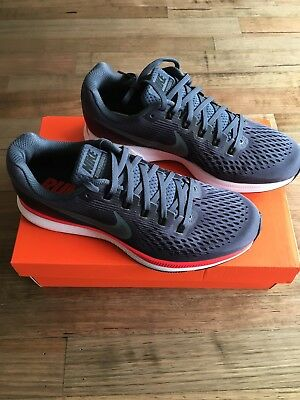 NIKE Air Zoom Pegasus 34, BN In Box, Women's Size 11,