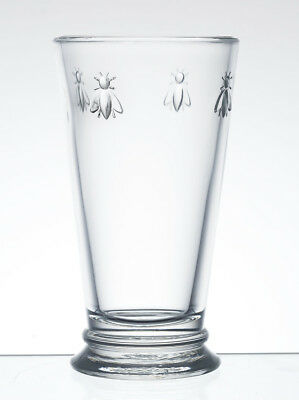 LA ROCHERE Large Long Drink 138x85mm 46cl Thick Glass - Pack of 6