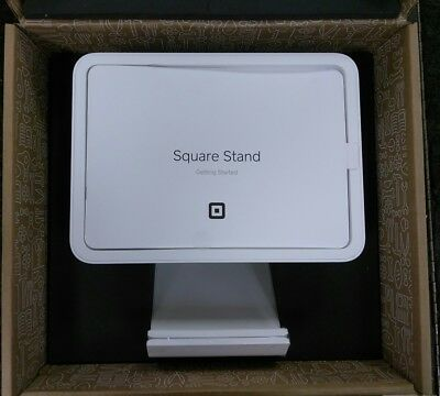 POS Square S089 for Contactless and Chip iPad Stand ,Bundle