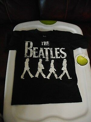 Awesome 4T Toddler Beatles T Shirt