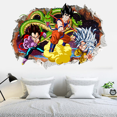 One piece wall stickers decals room Wall Sticker Kids Room