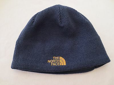 8b1c9daf5b8 THE NORTH FACE BONES BEANIE TNF Urban Navy Authentic New Unisex One Size NWT