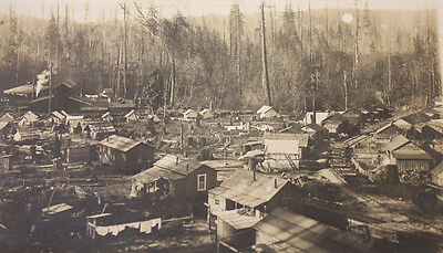 Antique Mining Camp and Old Town Photos +
