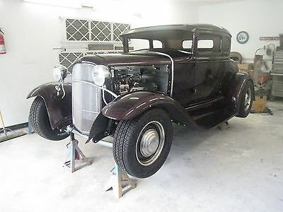 1931 Ford Model A  1931 Ford Hot Rod