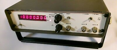Philips SBC 550 frequenz universal counter