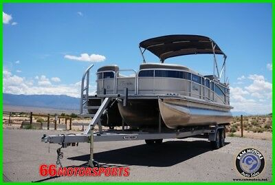 2013 Forest River Berkshire B250 E Used