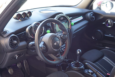 2016 Mini Cooper John Cooper Works (JCW) 2016 Mini Cooper John Cooper Works Manual (Immaculate Condition!!!!!)