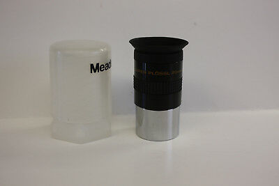 "Meade1.25"" 20MM super plossl telescope eyepiece 4000 series Multi-coated"