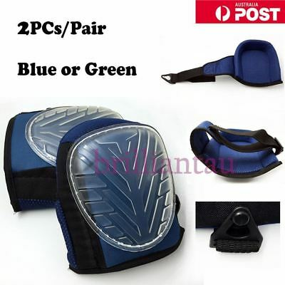 Gel Filled Knee Pads For Work Professional Sport Gel Knee with Adjustable Strap