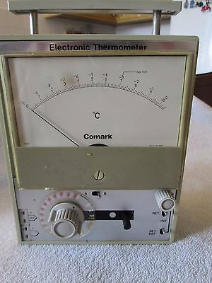 Comark Electronic Thermometer 1625