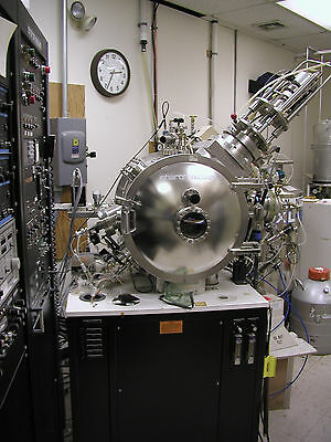 Ion Assisted Ebeam and Sputter Deposition - Needs to be Refurbished