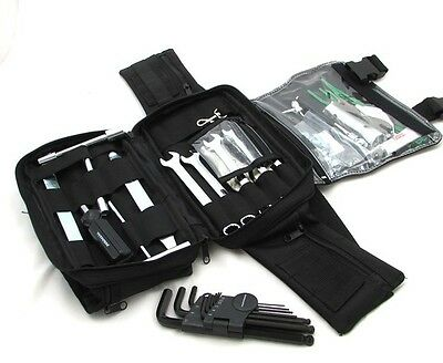Velosport Off-Road Tool Kit With Bumbag Tool Pouch #vs3881