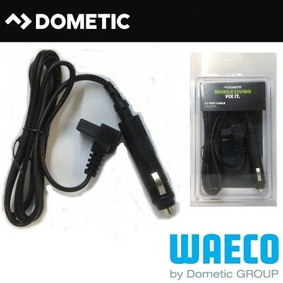 WAECO / Dometic Genuine Accessory 12 volt cable CFX 95DZ2 / 95DZW 4450014395
