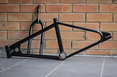 Original MK1 Raleigh Ultra Burner BMX Frame Forks Looptail 1982 Retro Old School