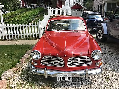 1969 Volvo Other  1969 Volvo 122 Canadian coupe made in Canada 2l 4 cylinder 4speed+overdrive rare