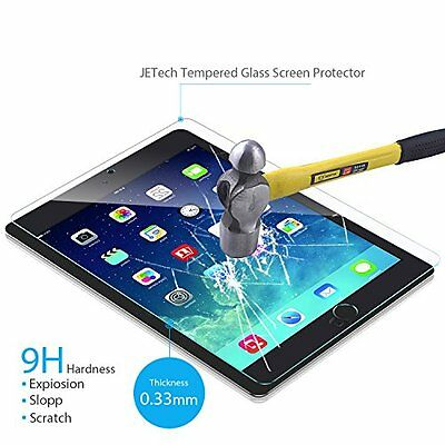 Real Tempered Glass Film Screen Protector For Apple iPad Mini 1, 2 & 3 UK