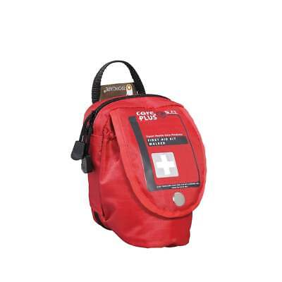 NEW Care Plus First Aid Kit Walker / Red Red