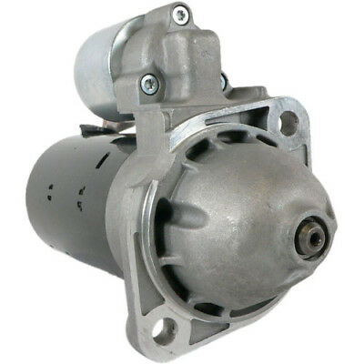 Starter Lombardini 3 & 4 Cyl Diesel 1989-On 58401910, 0-001-109-031