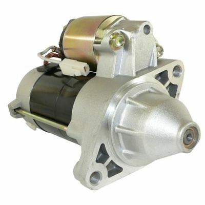 New Starter Kubota Mower Front 9722809-540 228000-5400