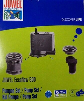 Juwel Eccoflow 500 Pump Set 4022573857627