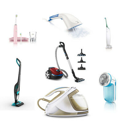 24 x PHILIPS Sonicare Airfloss PerfectCare Steam&Go Performer Ultimate Bastler