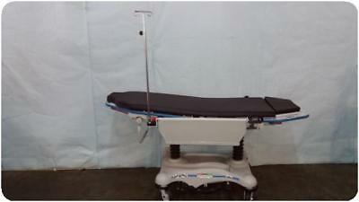 Stryker 5050 Stretcher Chair @ (155825)