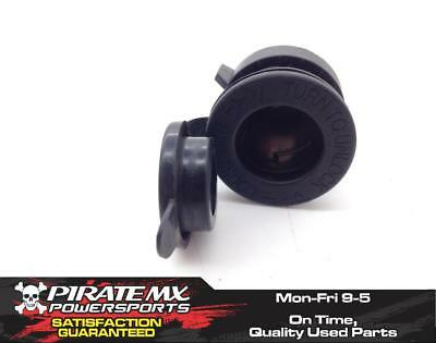 Outlander 800 12 Volt Outlet From 2008 Can Am #17