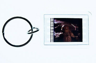 Teenage Mutant Ninja Turtles - 35mm Film Cell Key Ring, Keyfob Gift for the Movi