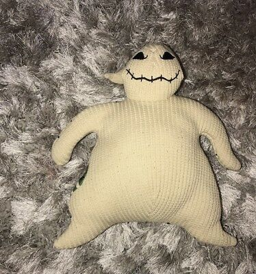 Rare Oogie Boogie The Nightmare Before Christmas Disney Store Exclusive Plush