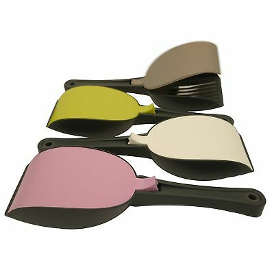Rosewood Mp Bergamo Shaker Litter Scoop (Assorted Colours)