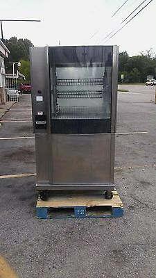 Hobart HR7E Electric Rotary Oven