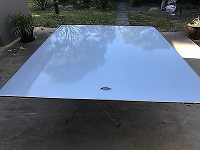 Ford Falcon Ute Genuine Hard Cover / Top / Lid To Suit Au Ba Bf