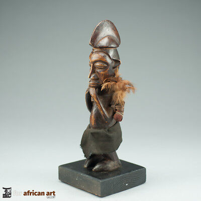 YAKA POWER FIGURE - Democratic Republic of Congo