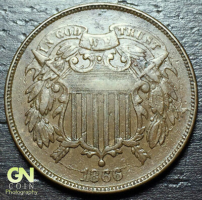 1866 2 Cent Piece  --  MAKE US AN OFFER!  #Y6699