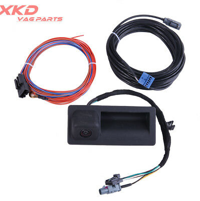 MIB Rear View Camera W/Cable For VW Jetta MK6 Passat NMS 561827566D