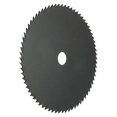 1PC 85mm 72T HSS Circular Saw Blade Cutting Disc Wheel Wood Metal Rotary Tools