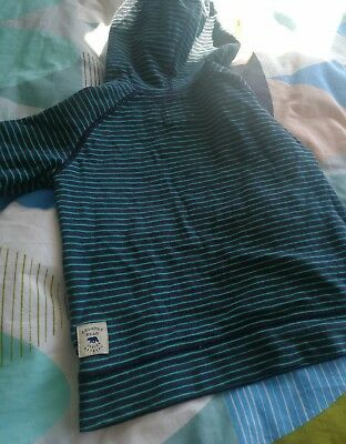 COUNTRY ROAD Size 3 boys pullover / hooded jumper